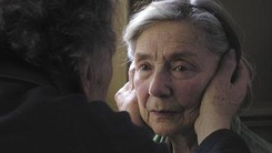 "Michael Haneke's ""Amour (Love)."""