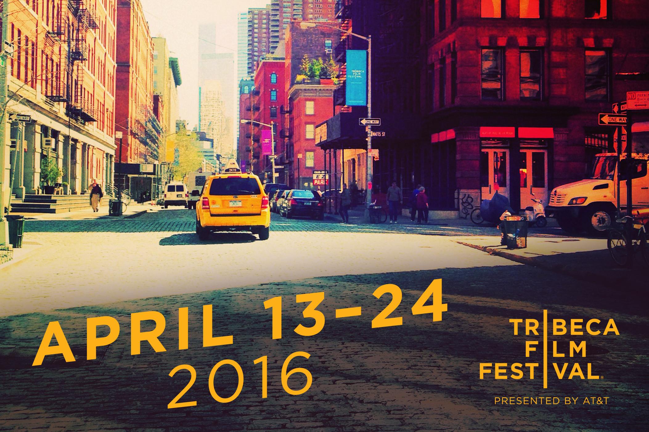 The 15th Tribeca Film Festival
