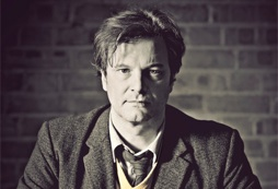 "Colin Firth in ""Steve"""