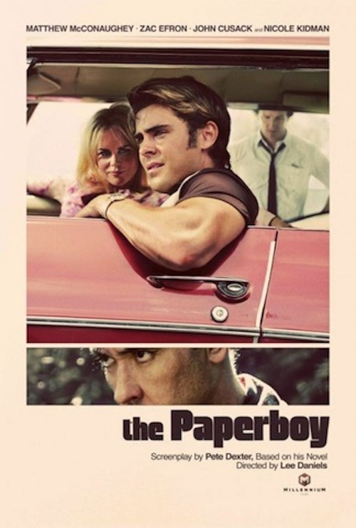 Paper Boy Poster