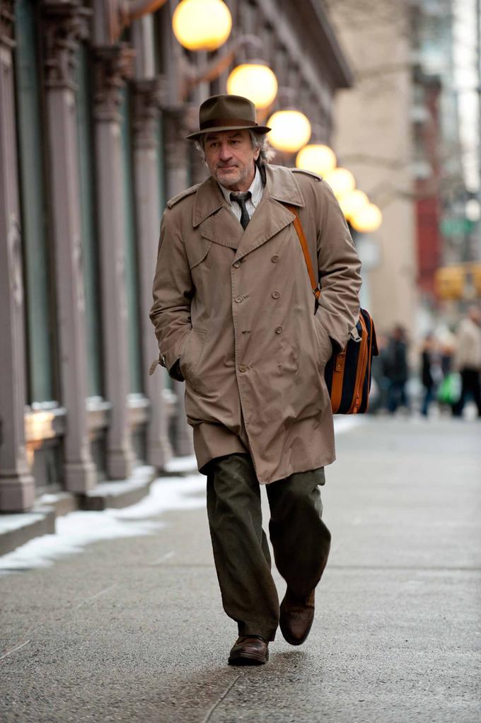Robert De Niro Being Flynn