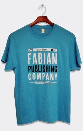 Fabian Publishing Co
