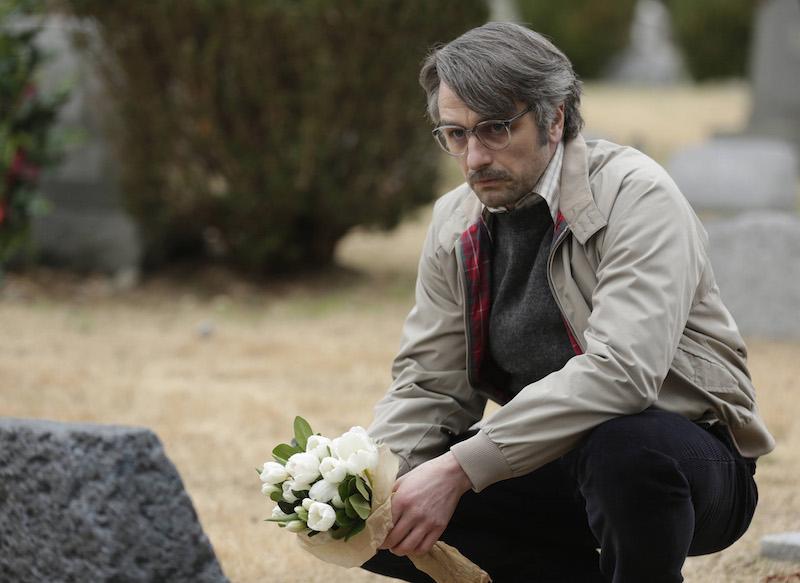 """""""The Americans"""" Season 4 Episode 8 Matthew Rhys"""