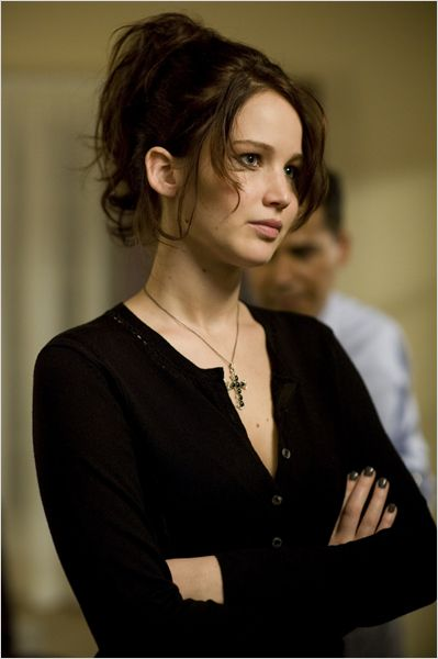 Silver Linings Playbook, Lawrence (skip)