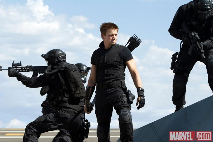 The Avengers Jeremy Renner skip crop