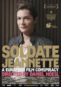 Soldier Jane