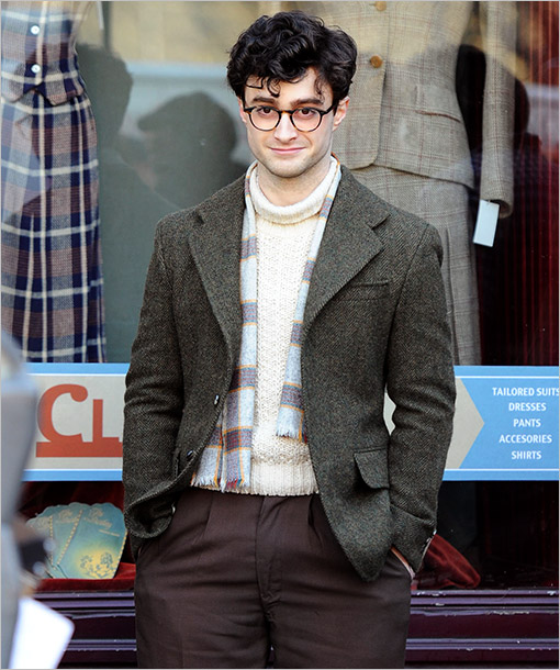 Daniel Radcliffe Kill Your Darlings skip crop