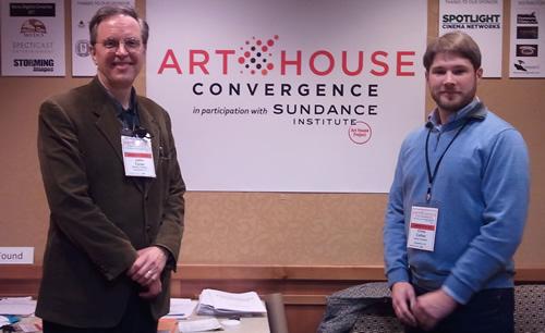 ART HOUSE CONVERG 2