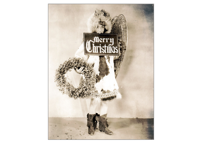 Louise Fazenda-Christmas-680
