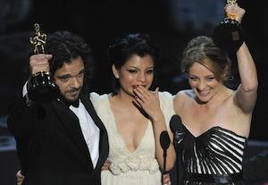 'Inocente' wins Academy Award for Best Documentary Short