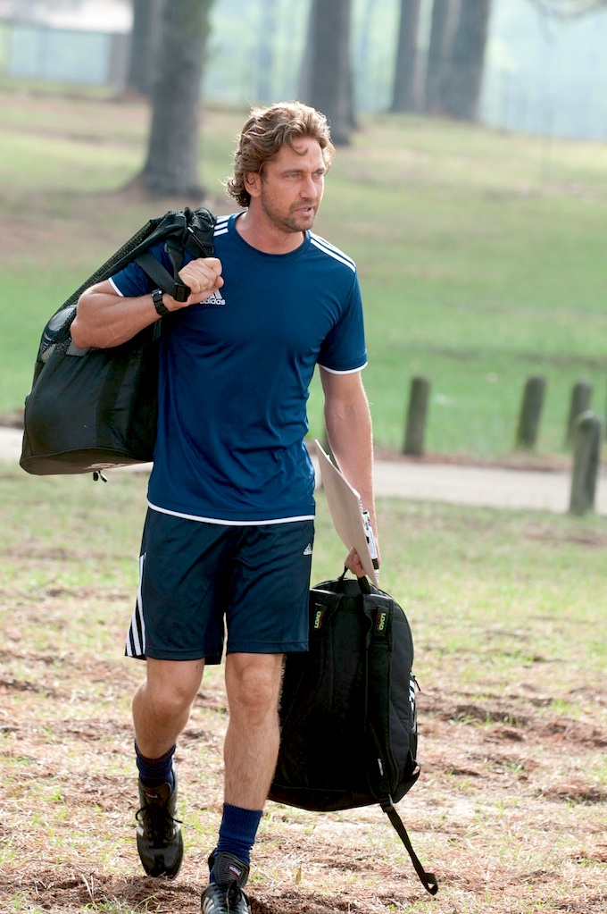 Playing for Keeps, Gerard Butler (skip crop)