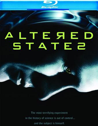 Altered States Blu