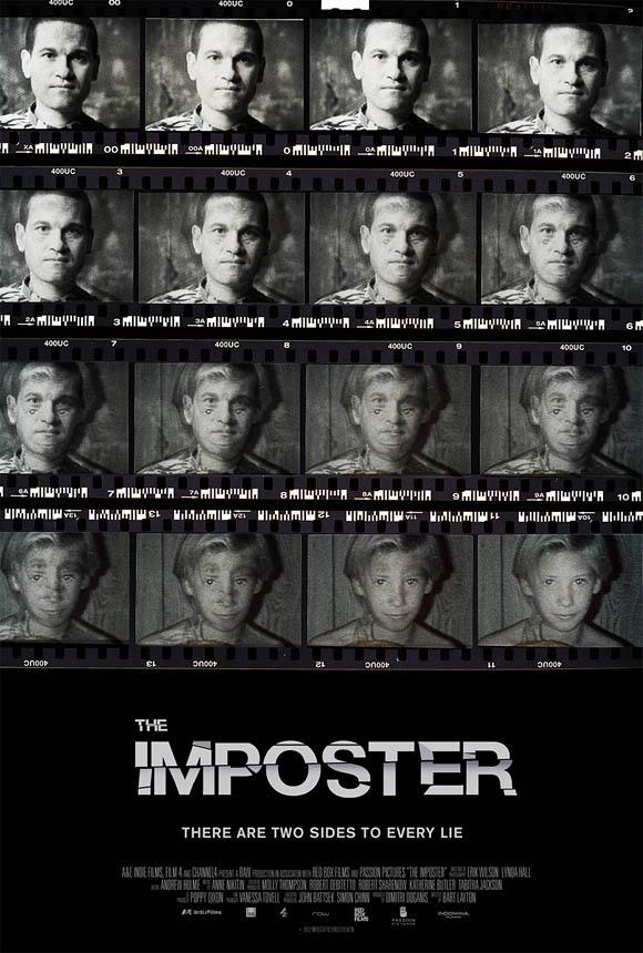 Imposter Alternate Poster