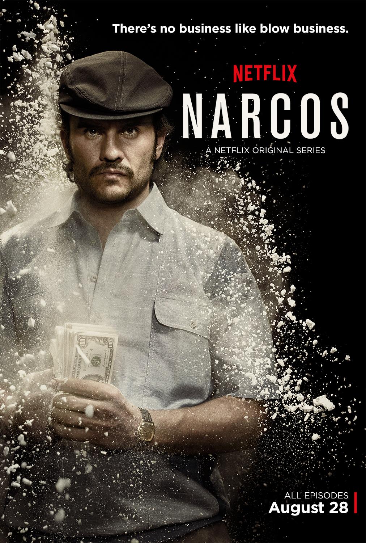 netflix original series  u2018narcos u2019 unveils cocaine