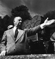 Hitch directing 3