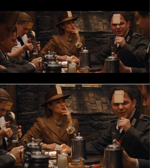 Inglourious Basterds Netflix crop