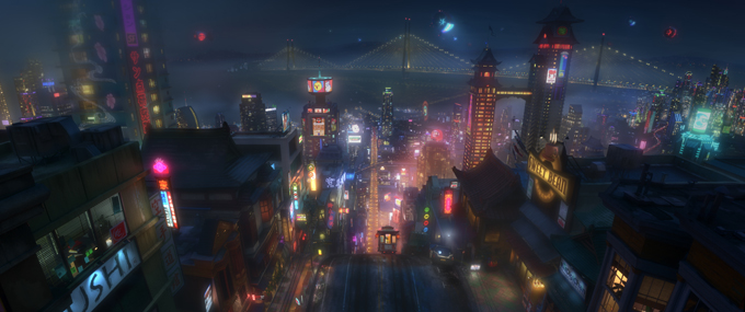 Big Hero 6 (skip crop)