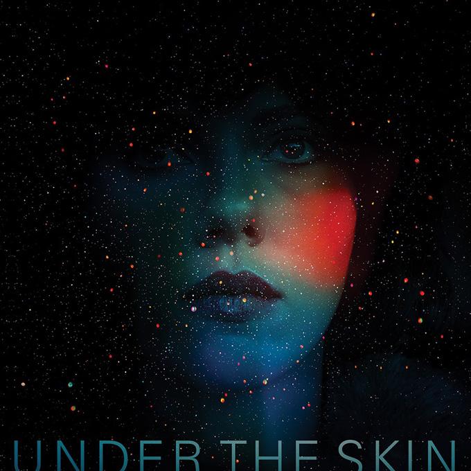 Under The Skin Soundtrack Artwork