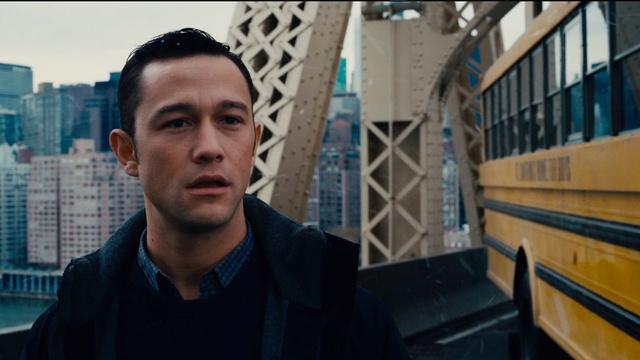 Gotham's Reckoning: ... Joseph Gordon Levitt Single