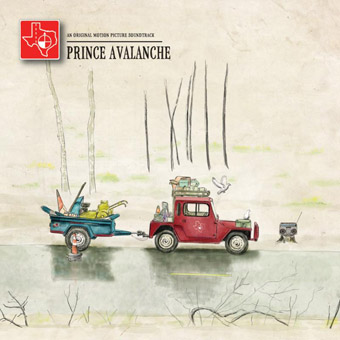 Prince Avalanche Soundtrack Cover (skip)
