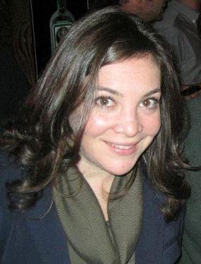 Nicolette Aizenberg