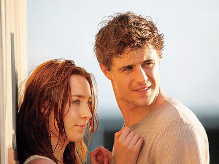 The Host Saoirse Ronan Max Irons