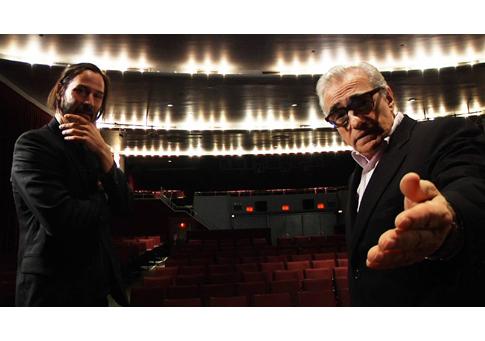 Keanu Reeves-Martin Scorsese-485