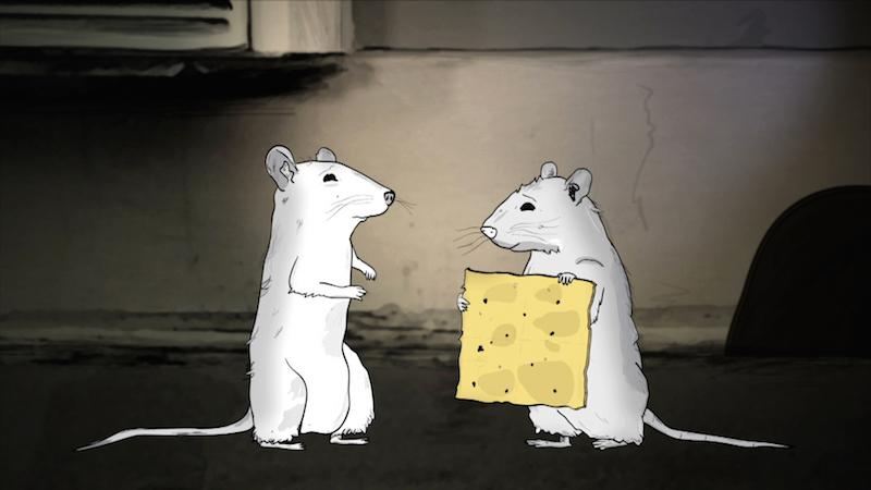 """Animals."" HBO Season 1"