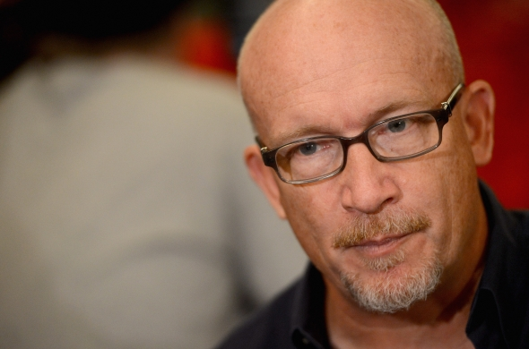 alex gibney net worth