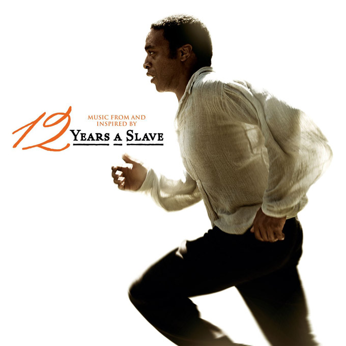 12 Years A Slave, soundtrack