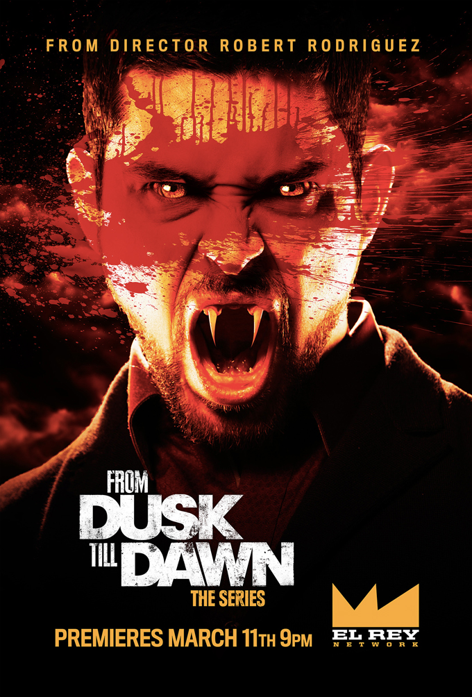 """From Dusk Till Dawn: The Series""- Carlos"