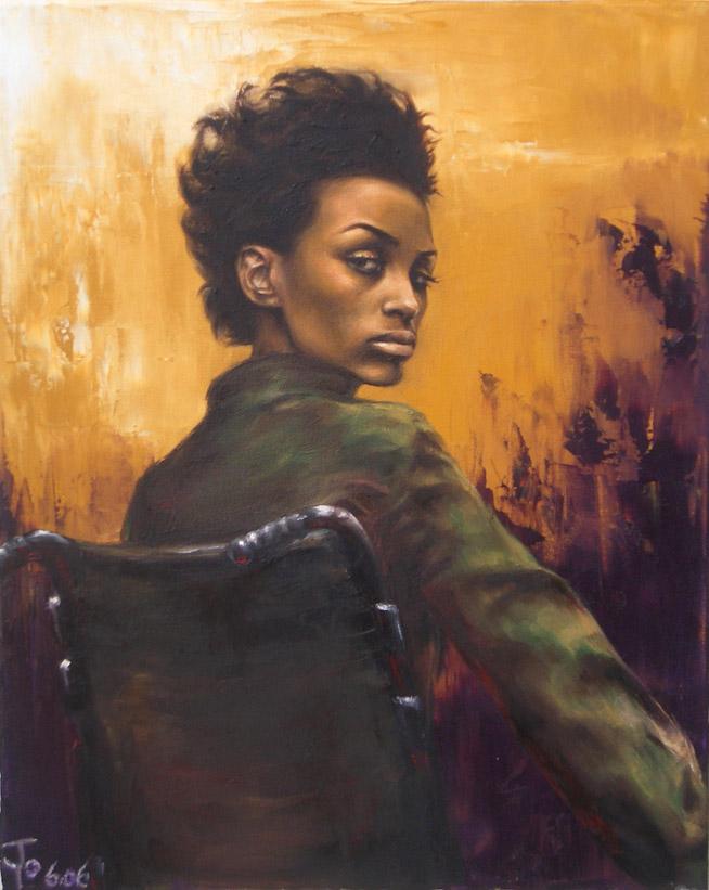 Susannah Dean by Jo Bob