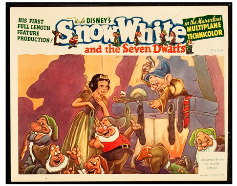 Snow White and the Seven Dwarfs-2