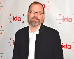 David France - 2012 IDA Documentary Awards
