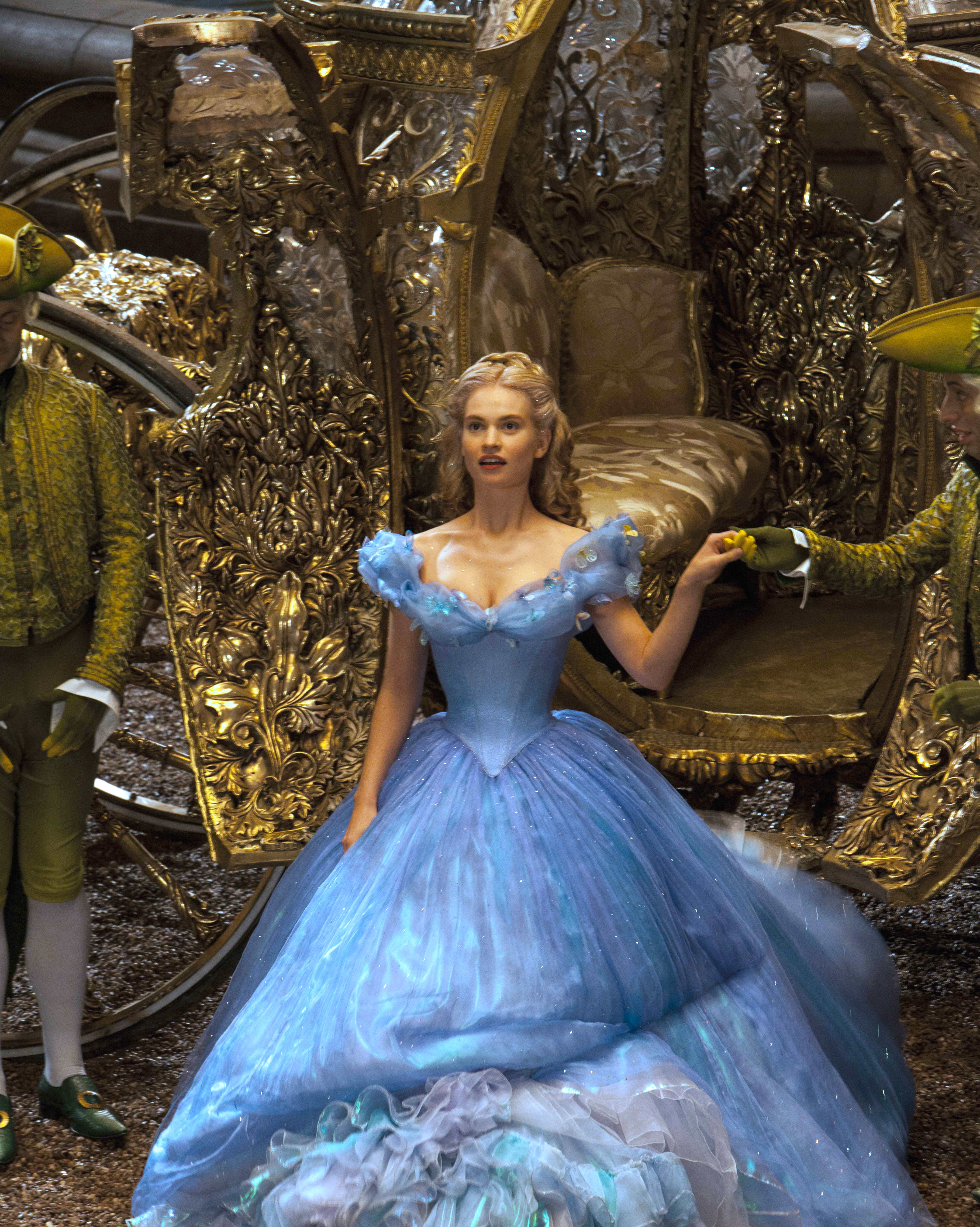 watch new trailer for disney�s live action �cinderella