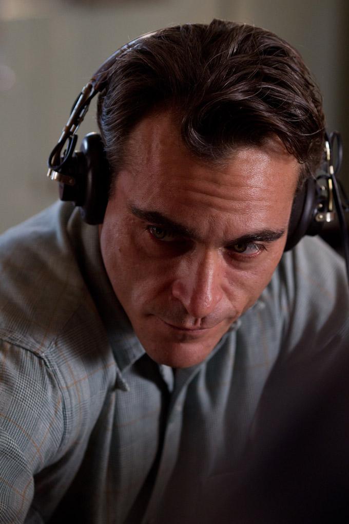 The Master, Joaquin Phoenix (skip crop)