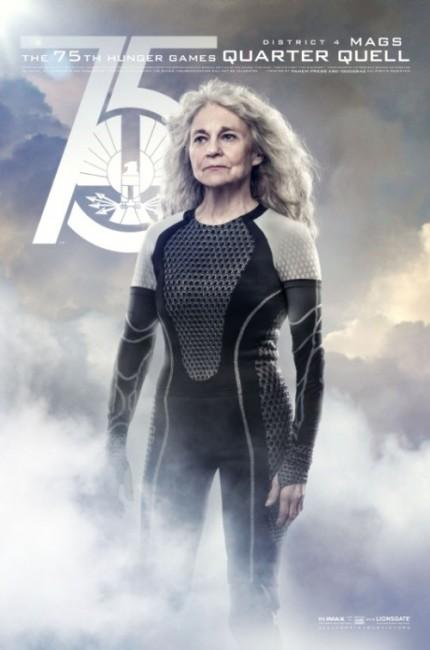 Hunger Games 9