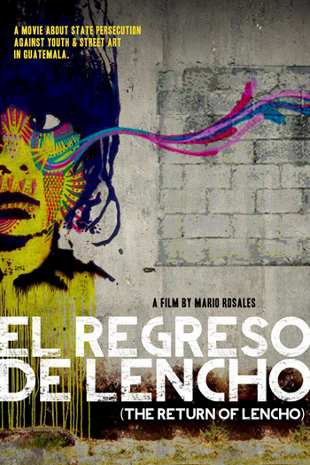 regresso poster