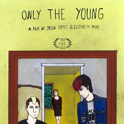 Only the Young