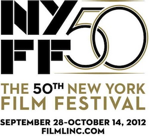 New York Film Festival logo