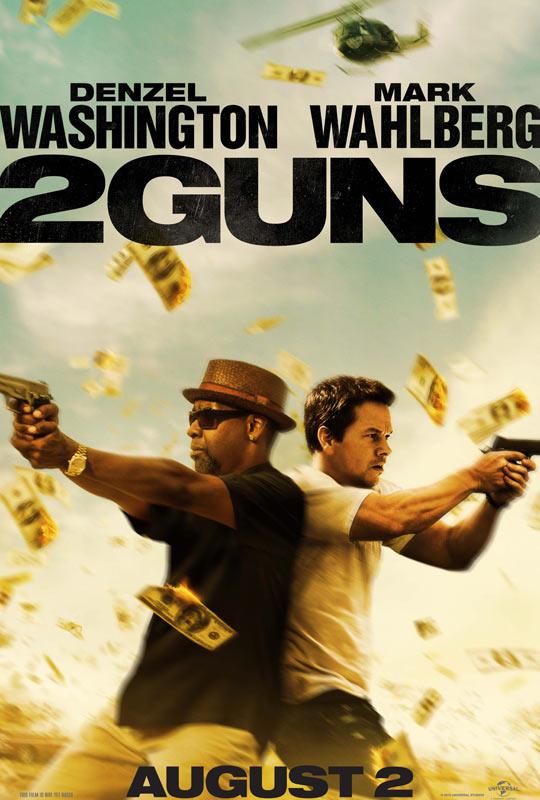 2 Guns poster (skip)