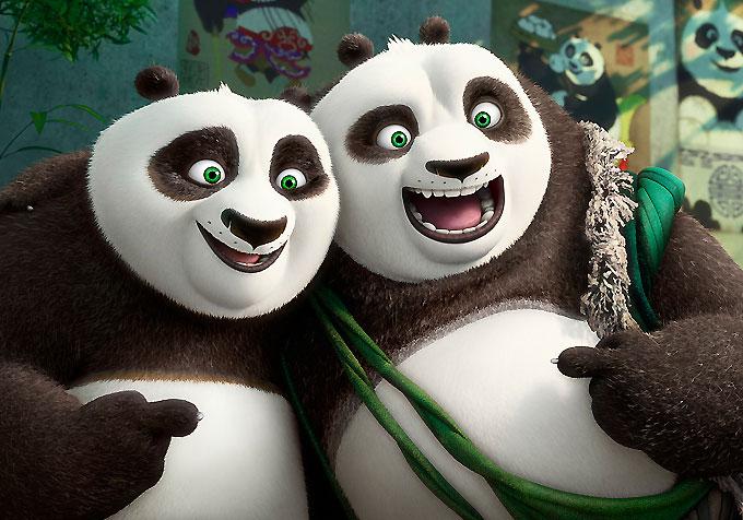 Kung Fu Panda 3-680-1A