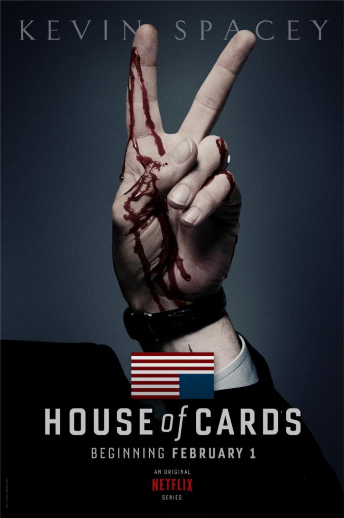 House Of Cards poster skip crop