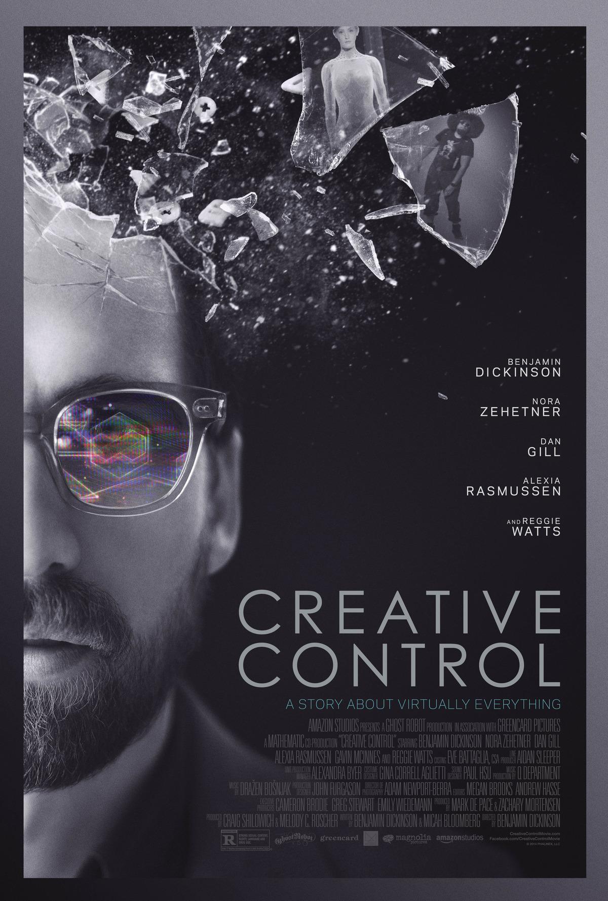 """Creative Control"""