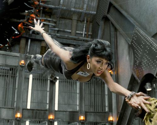 Nicole Scherzinger 'Men In Black 3' skip crop