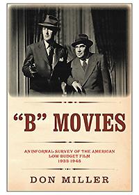 Don Miller-B Movies