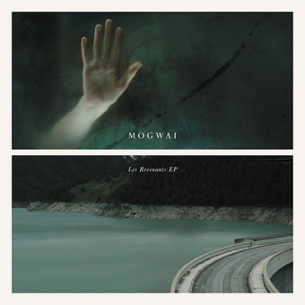 Les Revenants Soundtrack Cover skip