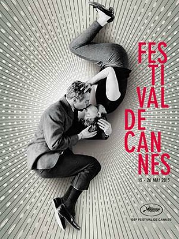 Cannes poster 2013