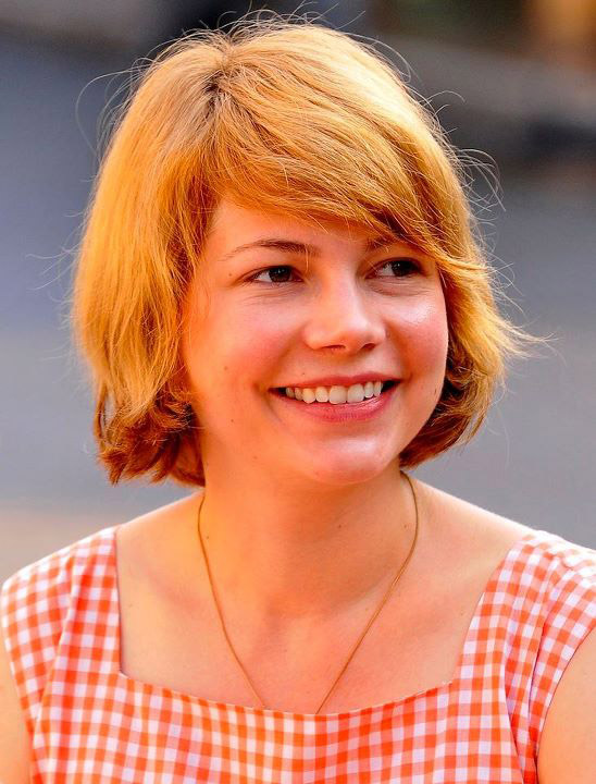 Michelle Williams Take This Waltz skip crop