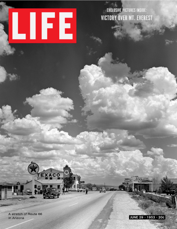 The Secret Life Of Walter Mitty Fake Life Magazine Cover